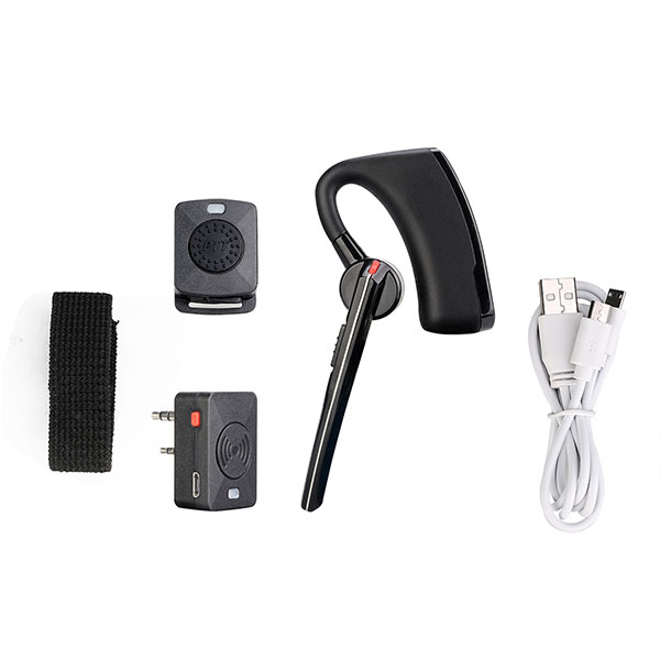 Wireless Bluetooth Headset for Walkie Talkie with Finger PTT.jpg