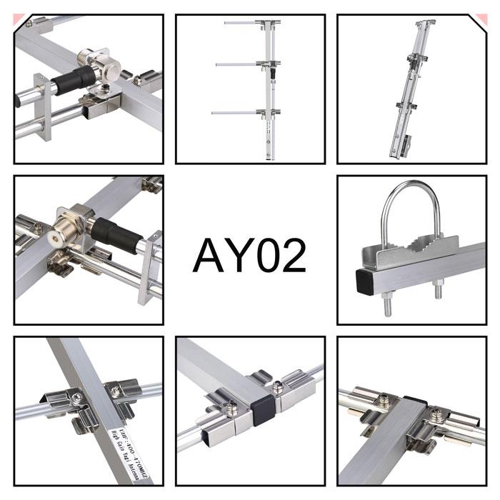 Ailunce AY02 Yagi Antenna